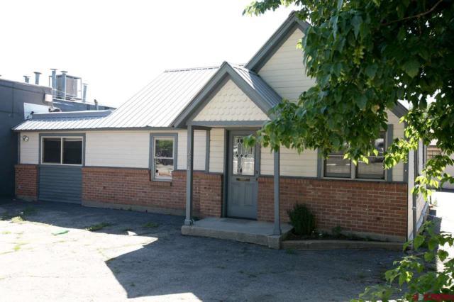 2974 Main Avenue, Durango, CO 81301 (MLS #748285) :: Durango Home Sales