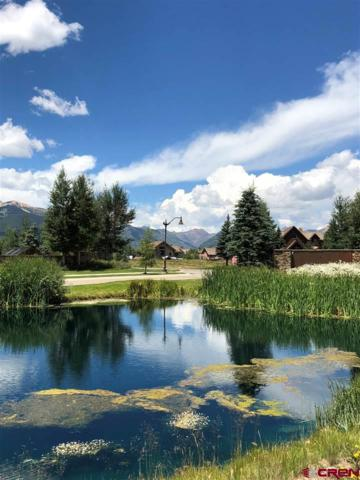 27 Nicky Court, Crested Butte, CO 81224 (MLS #748352) :: Durango Home Sales