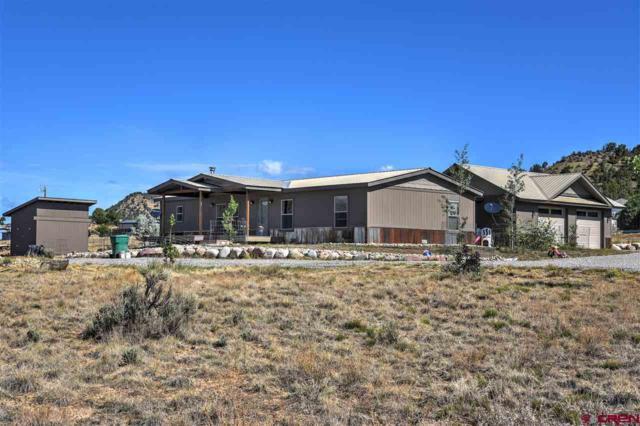 95 Dry Creek Road, Bayfield, CO 81122 (MLS #748376) :: Durango Home Sales