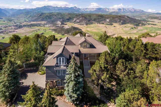 784 Pine Drive, Ridgway, CO 81432 (MLS #748388) :: CapRock Real Estate, LLC
