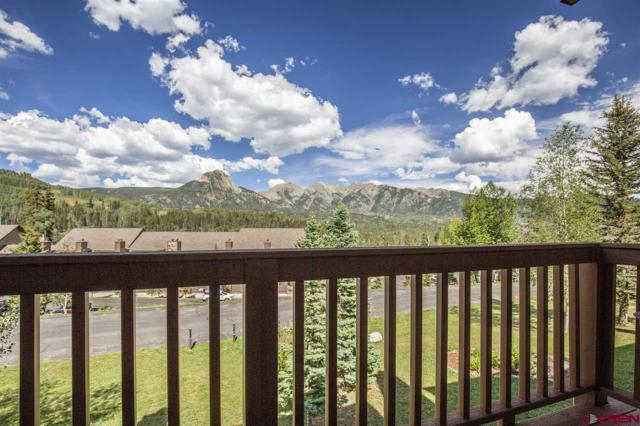 50827 N Hwy 550 #30, Durango, CO 81301 (MLS #748409) :: Durango Home Sales