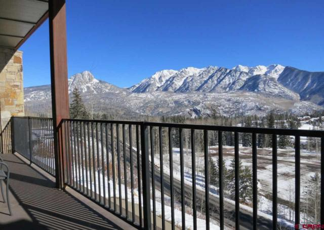 545 Skier Place #108, Durango, CO 81301 (MLS #748417) :: Durango Home Sales