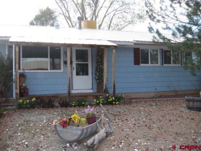 906 Edith Street, Cortez, CO 81321 (MLS #748420) :: CapRock Real Estate, LLC
