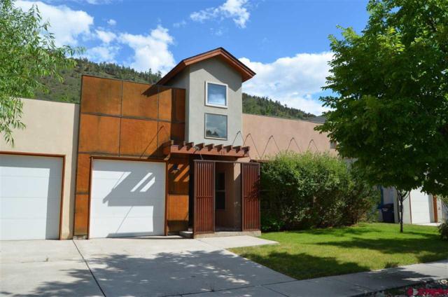 111 Pinnacle Place, Durango, CO 81301 (MLS #748421) :: Durango Home Sales