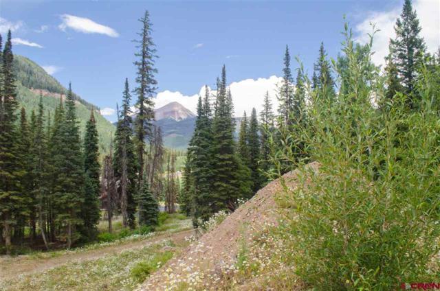 TBD Lost Miner's Lane, Durango, CO 81301 (MLS #748422) :: Durango Mountain Realty