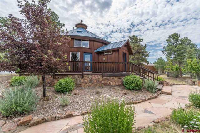 30 Clemente Ct Court, Pagosa Springs, CO 81147 (MLS #748426) :: CapRock Real Estate, LLC