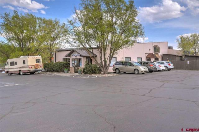 98 Everett Street Unit A, Durango, CO 81303 (MLS #748488) :: Durango Mountain Realty