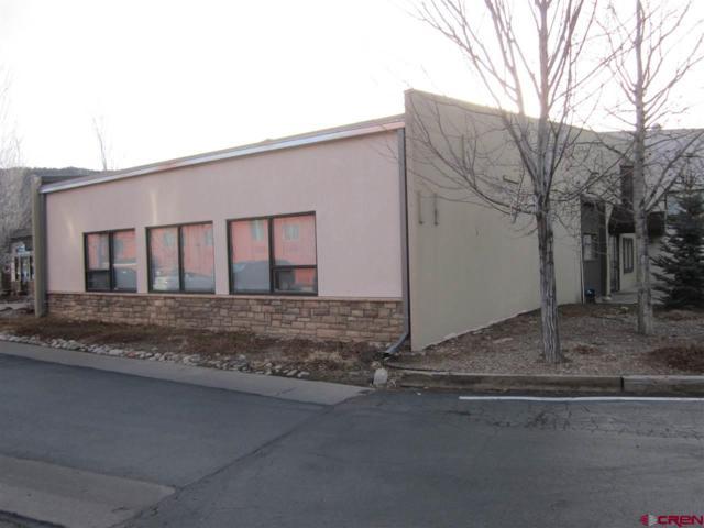 98 Everett Street Unit B, Durango, CO 81303 (MLS #748492) :: Durango Mountain Realty