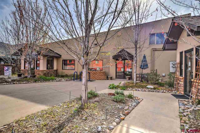 98 Everett Street Unit C, Durango, CO 81303 (MLS #748494) :: Durango Mountain Realty