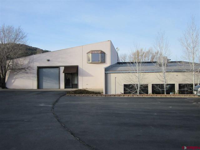 98 Everett Street Unit D, Durango, CO 81303 (MLS #748495) :: Durango Mountain Realty