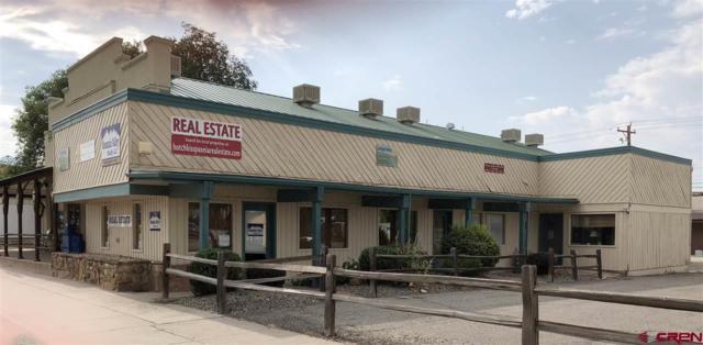 179 W Bridge Street, Hotchkiss, CO 81419 (MLS #748515) :: CapRock Real Estate, LLC