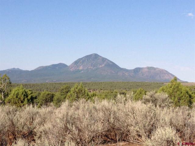 TBD Road K, Cortez, CO 81328 (MLS #748532) :: Durango Home Sales