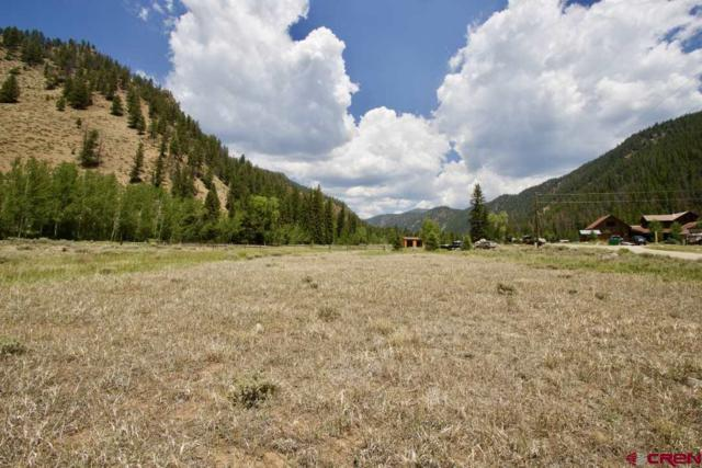 283 County Road 54, Almont, CO 81210 (MLS #748533) :: Durango Home Sales