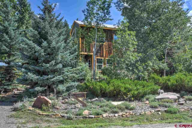 597 San Moritz Drive, Bayfield, CO 81122 (MLS #748562) :: Durango Home Sales