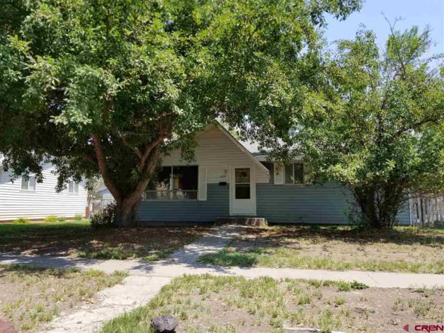 1208 Hunt Avenue, Alamosa, CO 81101 (MLS #748622) :: CapRock Real Estate, LLC