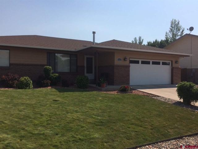 2234 James Street, Montrose, CO 81401 (MLS #748623) :: CapRock Real Estate, LLC