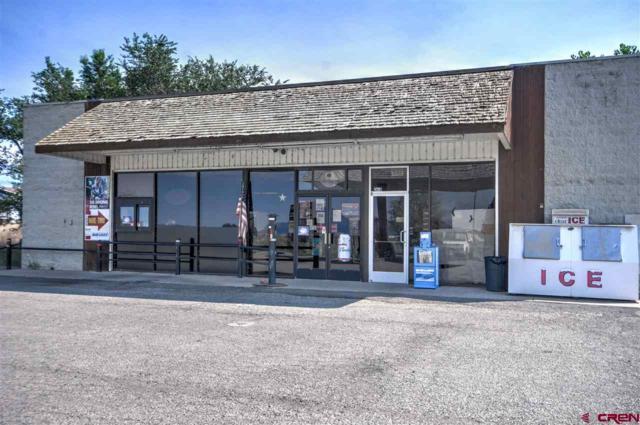 2410 Fairway Drive, Cortez, CO 81321 (MLS #748627) :: CapRock Real Estate, LLC