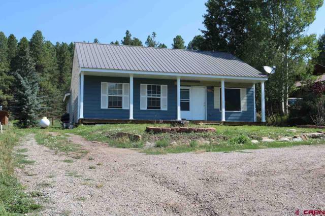 351 San Moritz Drive, Bayfield, CO 81122 (MLS #748644) :: Durango Home Sales