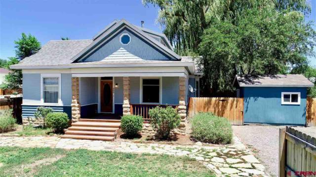 345 S San Juan Avenue, Montrose, CO 81401 (MLS #748654) :: CapRock Real Estate, LLC