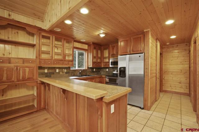 1104 Sierra Verde Drive, Durango, CO 81301 (MLS #748695) :: Durango Mountain Realty