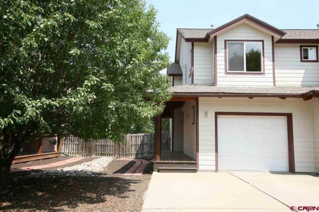 2334 Forest Avenue, Durango, CO 81301 (MLS #748701) :: Durango Mountain Realty