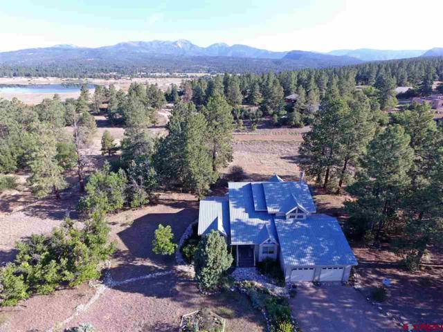 40 S Elk Run, Durango, CO 81303 (MLS #748730) :: Durango Mountain Realty