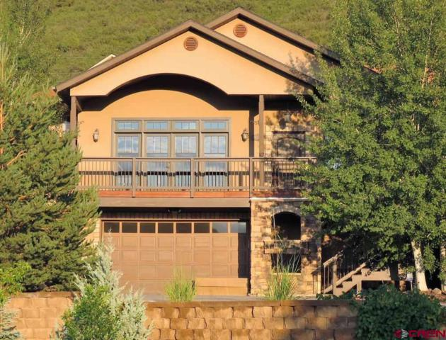 410 Jenkins Ranch Road, Durango, CO 81301 (MLS #748766) :: CapRock Real Estate, LLC