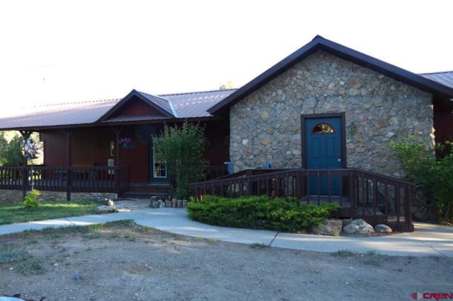 27110 Road P.3, Dolores, CO 81323 (MLS #748784) :: Durango Home Sales