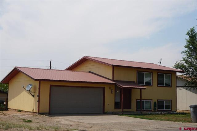 201 N Sligo St, Cortez, CO 81321 (MLS #748808) :: Durango Home Sales