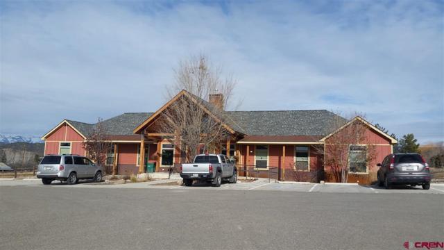 29423 Hwy 160, Durango, CO 81301 (MLS #748825) :: Durango Mountain Realty