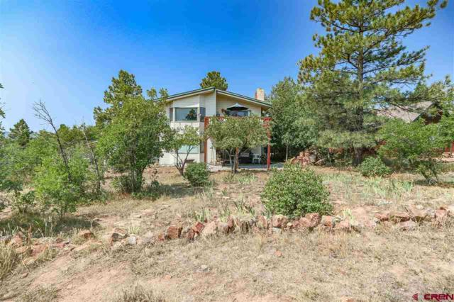214 E Golf Place, Pagosa Springs, CO 81147 (MLS #748876) :: Keller Williams CO West / Mountain Coast Group