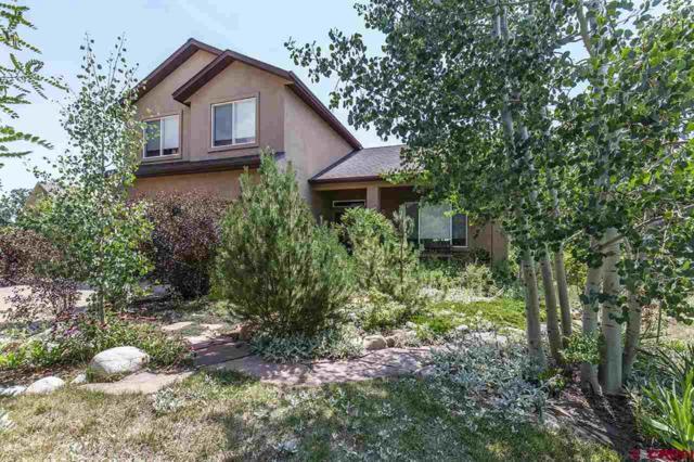 103 Wedgewood Circle, Durango, CO 81301 (MLS #748877) :: Durango Home Sales