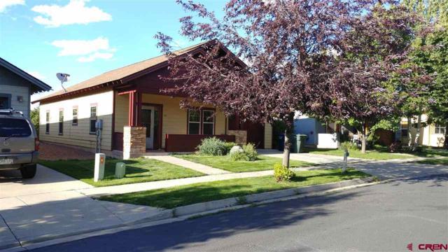 21 E Animas Village Lane, Durango, CO 81301 (MLS #748925) :: Durango Mountain Realty