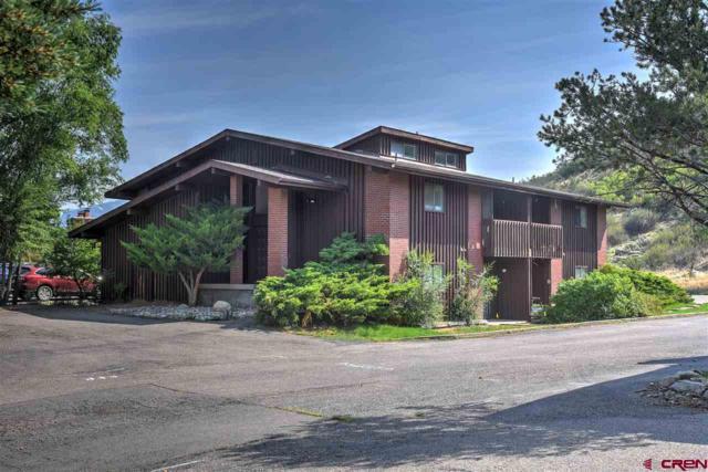 2928 Holly Avenue #403, Durango, CO 81301 (MLS #748995) :: Durango Mountain Realty