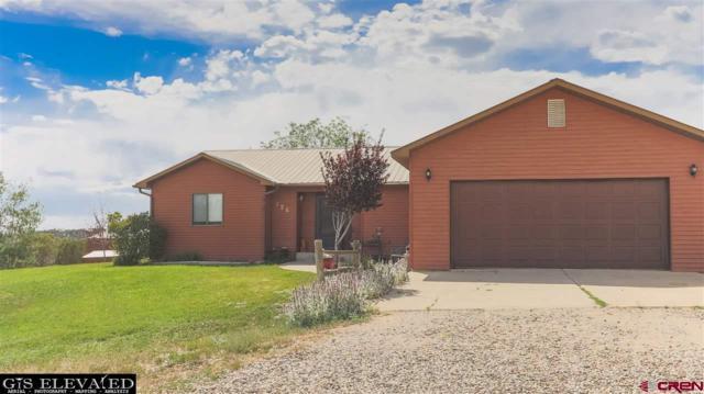 926 Sundance Circle, Durango, CO 81303 (MLS #749011) :: Durango Mountain Realty