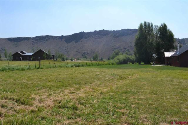 1080 Fairway Lane, Gunnison, CO 81230 (MLS #749034) :: CapRock Real Estate, LLC