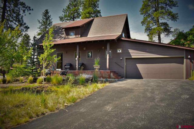 195 Red Canyon Trail I, Durango, CO 81301 (MLS #749069) :: Durango Mountain Realty