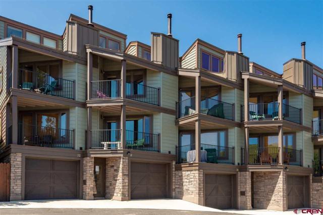 31 Marcellina Lane #31, Mt. Crested Butte, CO 81225 (MLS #749074) :: CapRock Real Estate, LLC