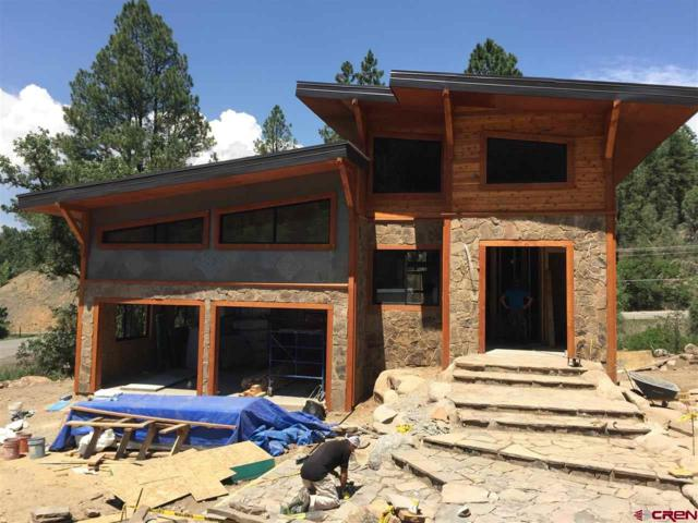 27 Manitou Lane, Durango, CO 81301 (MLS #749093) :: Durango Mountain Realty