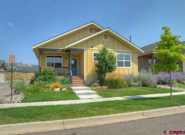285 Sage View Street, Durango, CO 81301 (MLS #749116) :: CapRock Real Estate, LLC