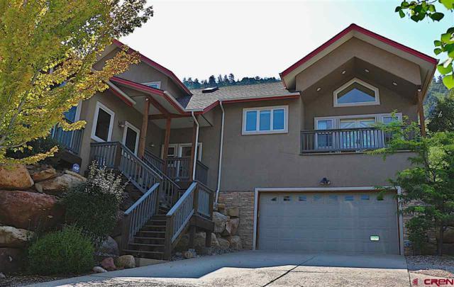 10 Lizard Head Drive, Durango, CO 81301 (MLS #749125) :: Durango Home Sales