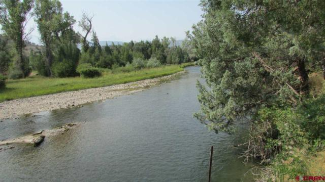 Lot 3 Sweetwater Lane, Ridgway, CO 81432 (MLS #749232) :: Durango Home Sales