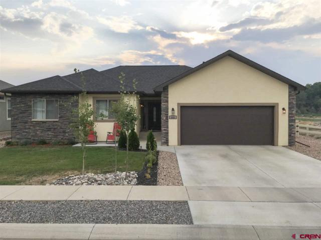 413 Alta Lakes Avenue, Montrose, CO 81403 (MLS #749249) :: Durango Home Sales