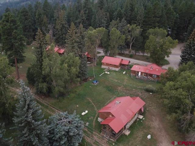 18645 Cr 501, Bayfield, CO 81122 (MLS #749258) :: Durango Home Sales