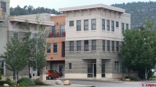 2588 N Main Avenue B101, Durango, CO 81301 (MLS #749265) :: Durango Home Sales