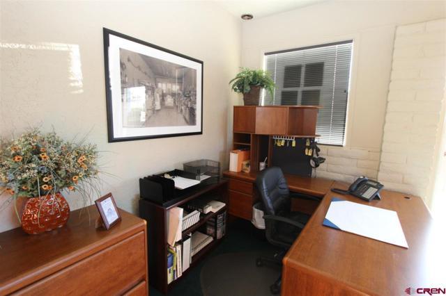 TBD Down Town Avenue, Durango, CO 81301 (MLS #749279) :: Durango Home Sales