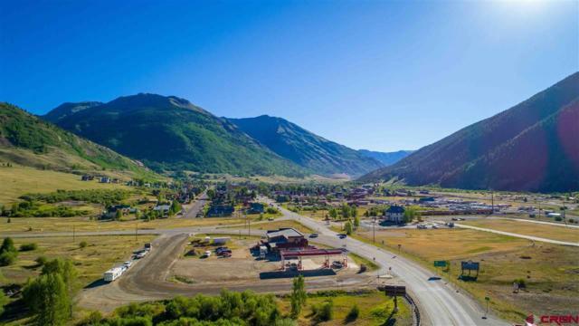 315 Greene Street, Silverton, CO 81433 (MLS #749292) :: Durango Home Sales