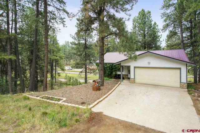 630 Forest Lakes, Bayfield, CO 81122 (MLS #749294) :: Durango Home Sales