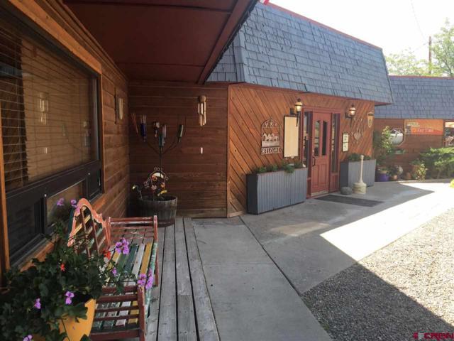 2323 S Grand Mesa Avenue, Cedaredge, CO 81413 (MLS #749297) :: Durango Home Sales