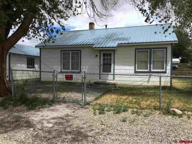 218 S Roberts, Olathe, CO 81425 (MLS #749324) :: Durango Home Sales